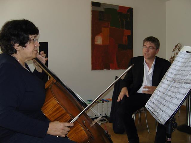 Nathalia Gutman